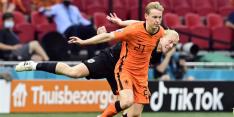 """Lof voor De Jong: """"Die Oostenrijker is nog duizelig"""""""