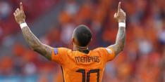 """Oud-internationals steunen Memphis: """"Hij kan zo goed voetballen"""""""