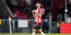 'PSV'er Romero medisch gekeurd, Groningen aast op flankspeler'