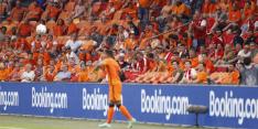 KNVB hoopt op duizenden fans bij achtste finale in Boedapest