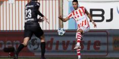 Heracles Almelo pikt talentvolle Roosken op bij TOP Oss