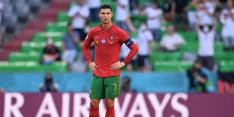 'City haakt af, Ronaldo wil zelf naar United'
