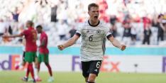 Ontketend Duitsland is helemaal terug na fraaie zege op Portugal