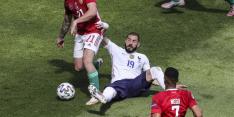 Deschamps verdedigt zeer bekritiseerde Benzema