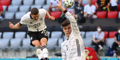 Gosens refereert na zege op Portugal aan Ronaldo-trauma