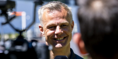 Team Kuipers krijgt leiding over cruciaal EK-duel