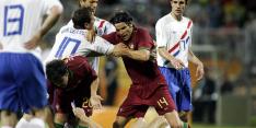 Een achtste finale tegen Portugal wordt steeds waarschijnlijker