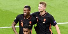 Vijf conclusies Oranje: Malen maakt het waar en 4-3-3?