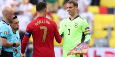 Duitse clubs massaal in actie na regenboogkleurenverbod UEFA