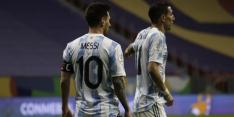 'Barcelona vraagt spelers om loonoffer voor Messi: geen akkoord'