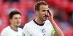 Engeland weet niet te winnen, Polen komt dichterbij