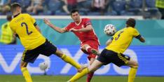'Real wil Lewandowski, Liverpool overweegt clubrecord-bod'