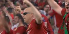 Ongelofelijk! Stadion ontploft na razendsnel antwoord Hongarije