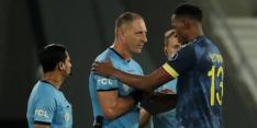 Colombia woest op arbiter na controversieel Braziliaans doelpunt