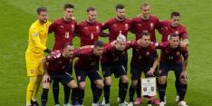 Blessures en schorsingen: deze spelers mist Tsjechië