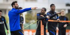 """Van Nistelrooij geduldig: """"De volgende stap dient zich vanzelf aan"""""""