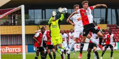 Feyenoord 'koning hoekschop', PSV slechtste van Eredivisie