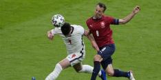 Meer problemen bij de Tsjechen: captain twijfelgeval