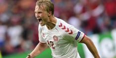 'Danish Dynamite' niet bang voor Oranje in eventuele kwartfinale
