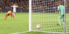 Zo verliepen de laatste vijf duels tussen Oranje en Tsjechië