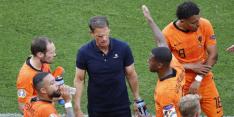 'Dit Oranje wordt in ieder geval geen EK-kampioen'