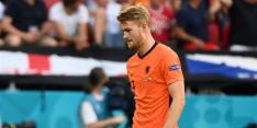 'Veranderde' De Ligt met hele selectie Juventus in quarantaine