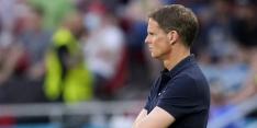 FC Groningen deed Frank de Boer aanbod om Jans op te volgen