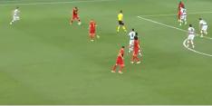 Video: Thorgan Hazard bezorgt Belgen voorsprong tegen Portugal