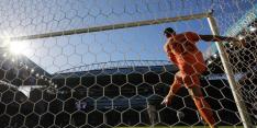 Dramatische cijfers: aantal eigen goals op EK nu al geëvenaard
