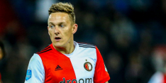 Feyenoord zonder Nelson naar PSV, Toornstra twijfelgeval
