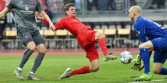 Fortuna Sittard strikt nieuwe doelman en verlengt met Van Osch