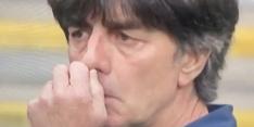 Video: bondscoach Löw strikes again en eet uit zijn neus