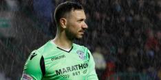 'Feyenoord vindt in Israëlisch international opvolger Marsman'