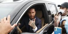 'Arsenal bood Ramos nog meer geld dan Paris-Saint Germain'