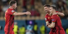 """Lof voor Belgisch trio: """"Daar zie je de Ajax-opleiding terug"""""""