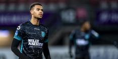 FC Groningen pikt volgende zomeraanwinst op in Waalwijk