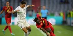 """Onbegrip over penalty België: """"Ik word hier doodziek van"""""""