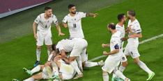 Opta berekent: Italië maakt grootste kans op EK-zege