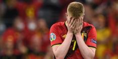 'België heeft het DNA waarmee het geliefd werd verloochend'