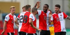 Feyenoord krijgt vorm: Slot met vaste krachten tegen Young Boys