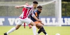 Willem II verplettert amateurs in eerste oefenduel: 20-0 (!)