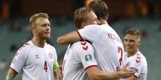 Denemarken leest Nederland de les en stuurt Tsjechen naar huis