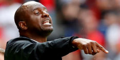 Arsenal-icoon Vieira maakt rentree in Premier League