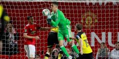 RKC haalt keeper die onder Mourinho debuteerde voor United