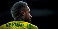 Commentator noemt Neymar 'idioot', vader en zus woedend