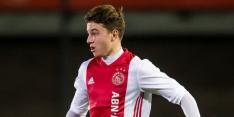 Voormalig Ajacied De Wit vierde zomeraanwinst PEC Zwolle