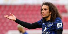 Olympique Marseille haalt Guendouzi en is nog lang niet klaar