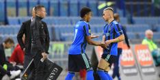 """Ajax-aanvaller Antony imponeert: """"Ik zag er uit als een opa"""""""