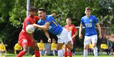 Pak slaag voor Vitesse door Ajax-target, debuutzege Van Bommel