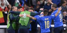 Italië via penalty's naar EK-finale, Morata van held naar schlemiel